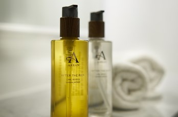 Arran Aromatics Toiletries