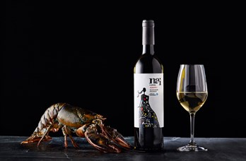 Wine & Lobster at Loch Fyne Hotel & Spa