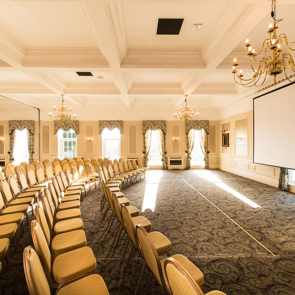 Conference Room & Ballroom at Thainstone House