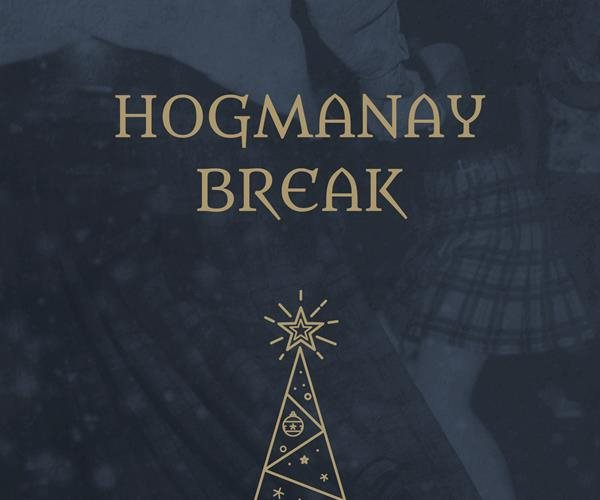 Loch Fyne Hotel & Spa Hogmanay Break