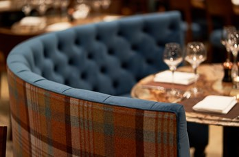 Private Dining at Oban Bay Hotel